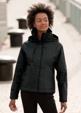 Russell Ladies' Hydraplus 2000 Jacket