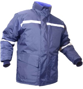 Cocoon Cold Store Jacket