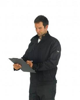 Delta Plus Mach Originals Working Jacket