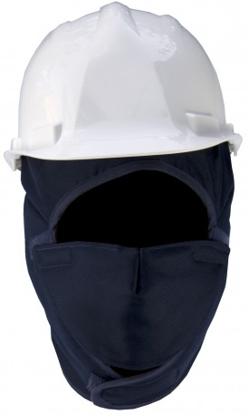 H33 Cold Store Safetly Helmet with thermal lining