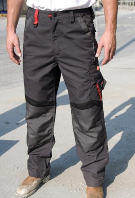 Result Workguard Technical Trousers (reg)