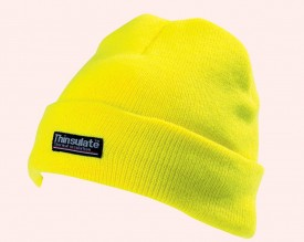 Yoko Hi-Vis Thinsulate Hat