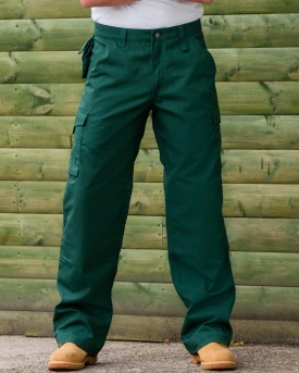 Russell Heavy Duty Trousers (Reg)