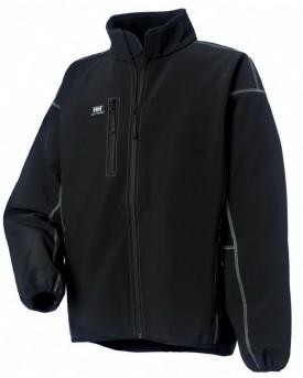 Helly Hansen Madrid Soft Shell Jacket