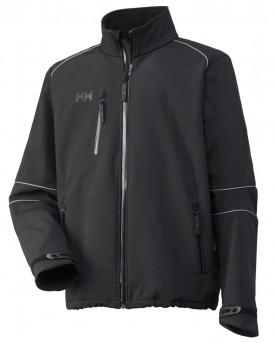 Helly Hansen Barcelona Soft Shell Jacket