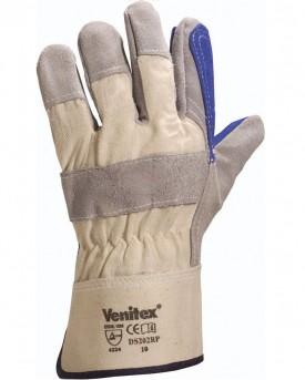 Venitex Cowhide Split Leather Gloves