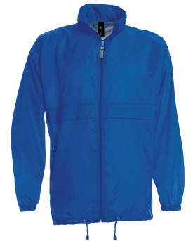B&C Sirocco Men's Lightweight Jacket