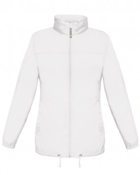 B&C Womens Sirocco Jacket