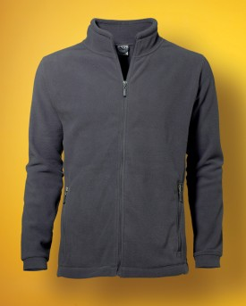 SG Mens Full Zip Fleece