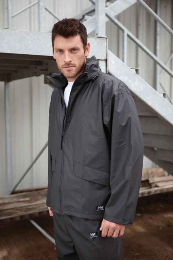 Helly Hansen Voss Waterproof Jacket