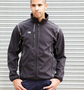 Helly Hansen Madrid Soft Shell Jacket