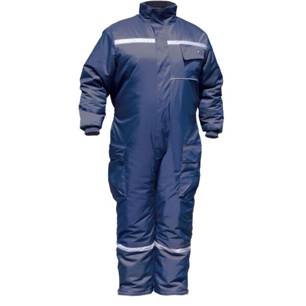 Cocoon Cold Store Coveralls