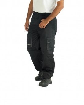 Delta Plus Mach 2 Trousers (Reg)