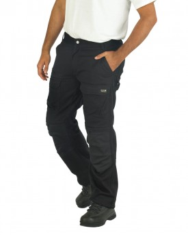 DeltaPlus Mach Originals Working Trouser