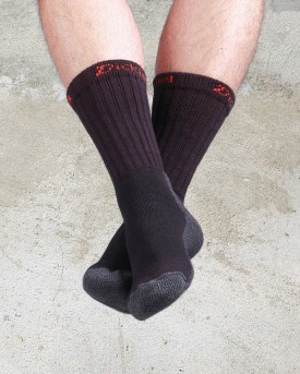 Dickies Industrial Work Sock (2pack)