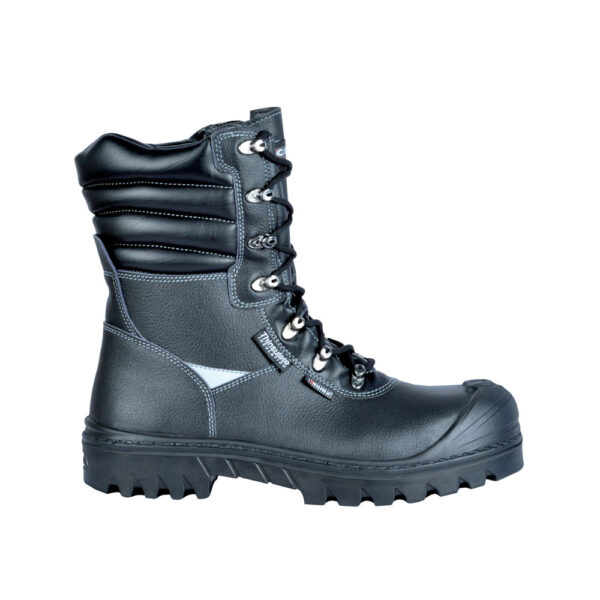 F03 Mozambico Cold Store Boots