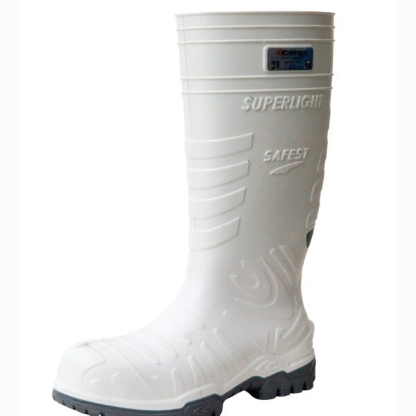 Thermal Safety Wellington Boots