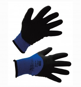 cold store grip gloves