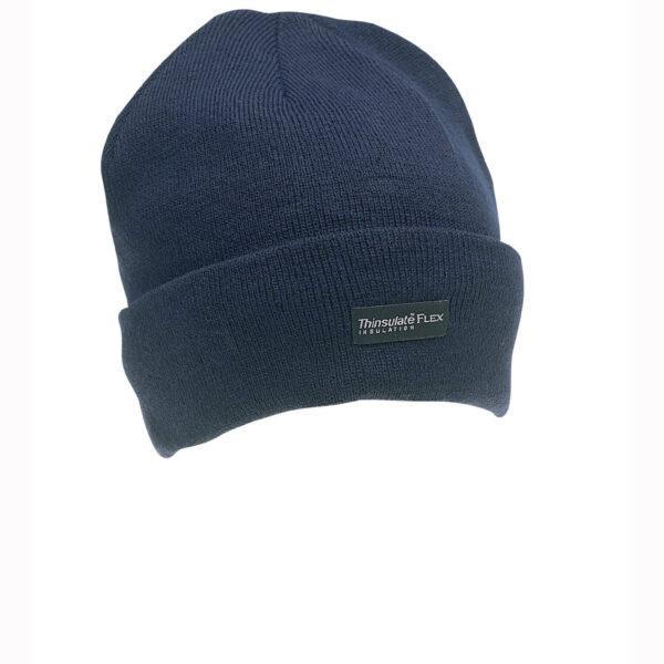 H11 Acyrlic Knitted Watch Hat