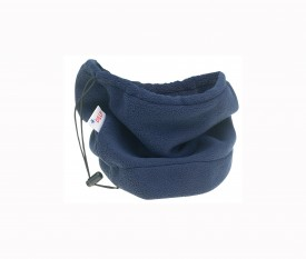 Microfleece neck gaiter PACK OF 6