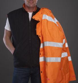 HVP711 Multifunction 7in1 jacket