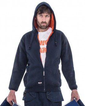 Herock Odysseus Men's Hooded Sweater