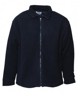 Padded Fleece Jacket
