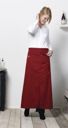 Jassz Bistro Long Bistro Pocket Apron