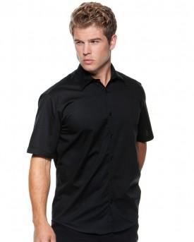 Men's Short Sleeve Bar Shirt