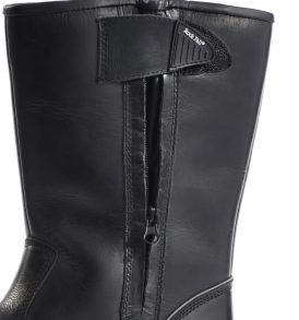 Manitoba Zip Sided Safety Rigger Boots