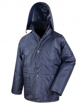 Result Core Manager Jacket