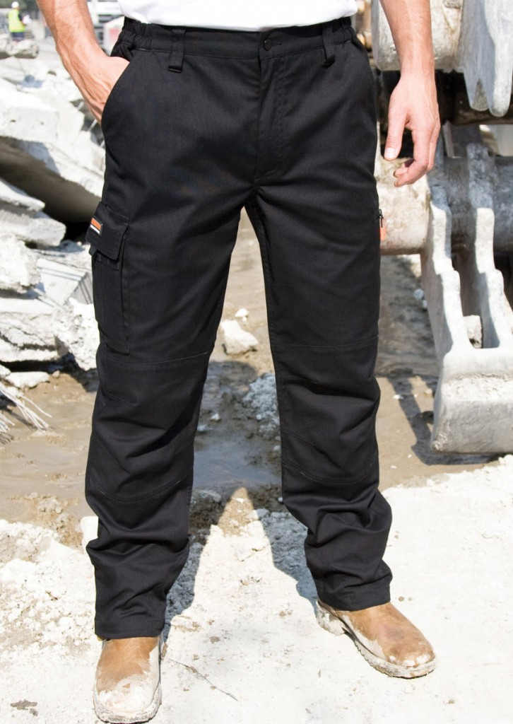 Result Workguard Stretch Trousers (long)