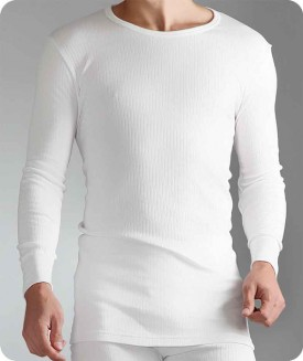 Thermal Long Sleeve Baselayer