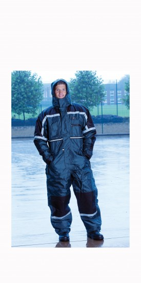 Dickies Waterproof Padded Coverall