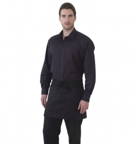 Dennys Economy Short Bar Apron No Pocket