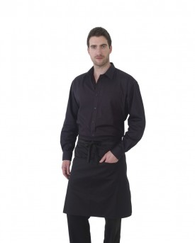 Dennys Economy Waist Apron With Pocket