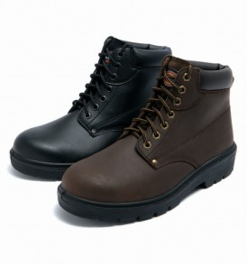 Dickies Antrim Super Safety Boots