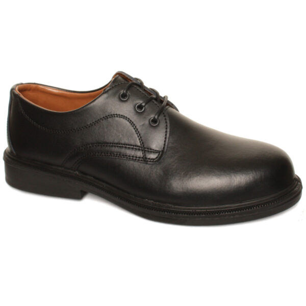 Dennys COMFORT GRIP Managers Safety Shoes