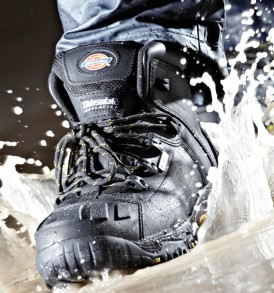 Dickies Super Safety Medway S3 Boots