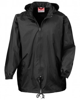 Result Lightweight Rain Jacket