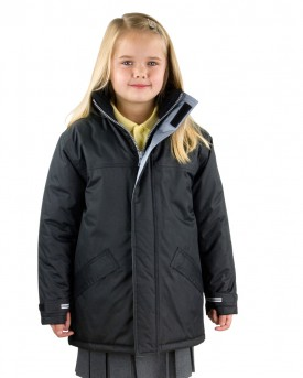 Result Children's Core Winter Parka