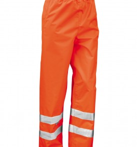 Result Hi Vis Trousers