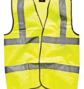 Dickies Highway Safety Waistcoat
