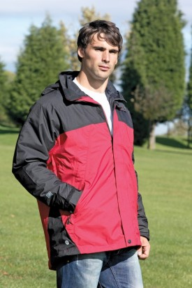 Stormtech Men's Fusion 5-in-1 System Jacket
