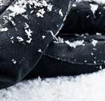 Freezer Work Gloves by Delf