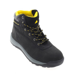 Delta Plus Nubuck Leather Safety Boots