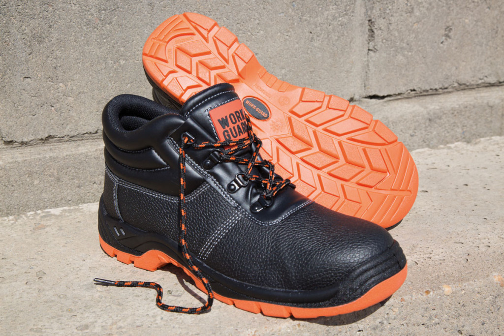 Result Work-Guard Defence Safety Boots