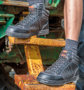 Result Work-Guard Stealth Safety Boots