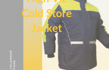 A Buyers Guide to choosing cold store and freezer clothing