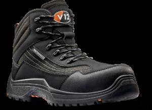 V12 Caiman Waterproof Safety Hiker Boots
